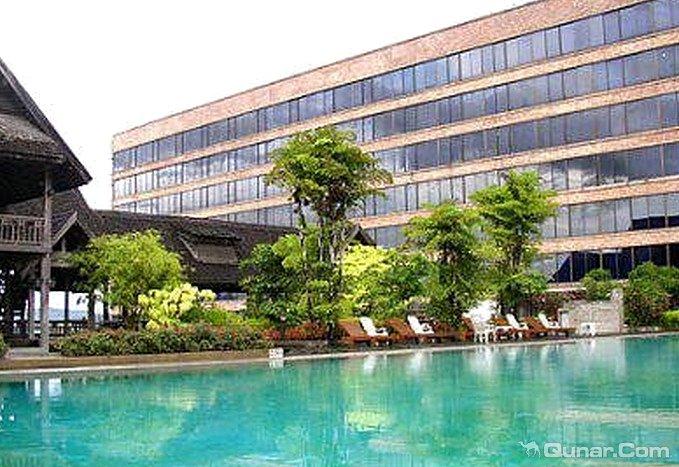 清迈莲花酒店(Lotus Hotel Pang Suan Kaew Chiang Mai)