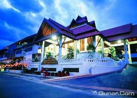 清迈城市BP酒店(BP Chiang Mai City Hotel)