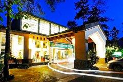 峨眉山红珠山宾馆