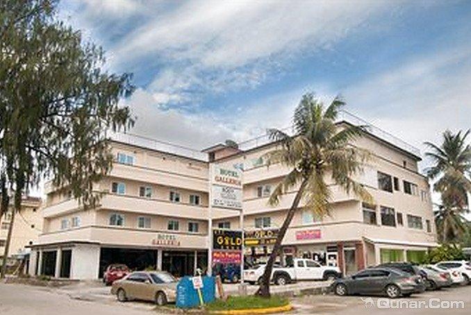 塞班画廊酒店(Hotel Galleria)