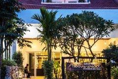 G&Z城市酒店(G&Z URBAN HOTEL)