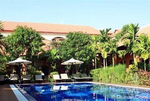 吴哥中心精品酒店(Central Boutique Angkor Hotel)