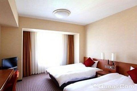 大阪全日空高塔酒店(Ana Gate Tower Hotel Osaka)