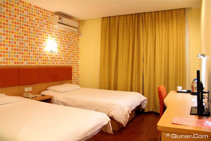 莫泰连锁酒店扬州瘦西湖汶河路店