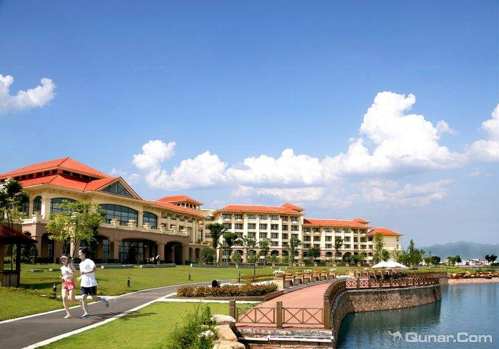 义乌幸福湖国际会议中心
