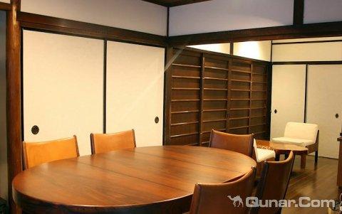 京都指南针旅馆(Guesthouse Kyoto Compass)