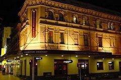 悉尼市旅馆(Sydney City Hostel)
