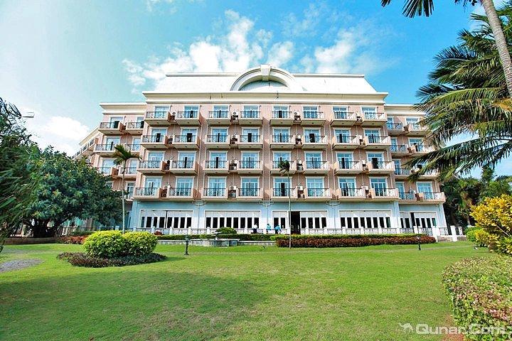 博鳌乐甜星城大酒店