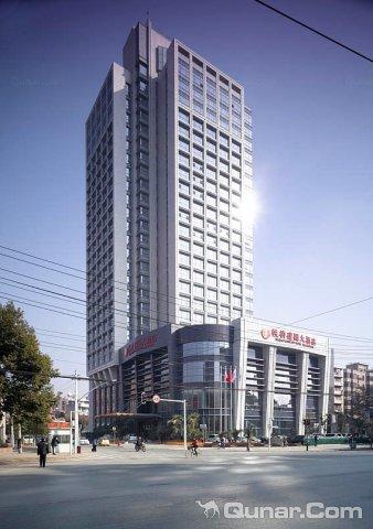 武汉铁桥建国大酒店