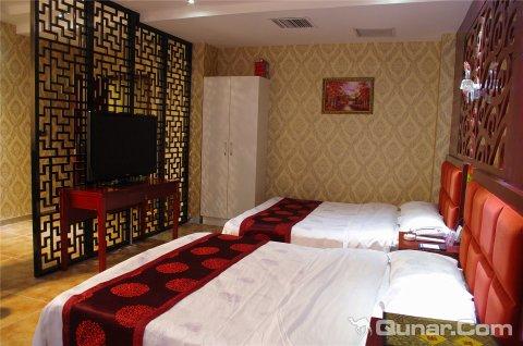 禹州许昌海澜商务酒店