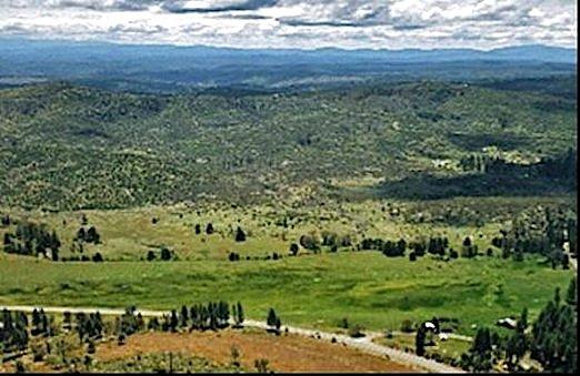 Big Creek Meadow Ranch