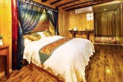 西江画印度假酒店