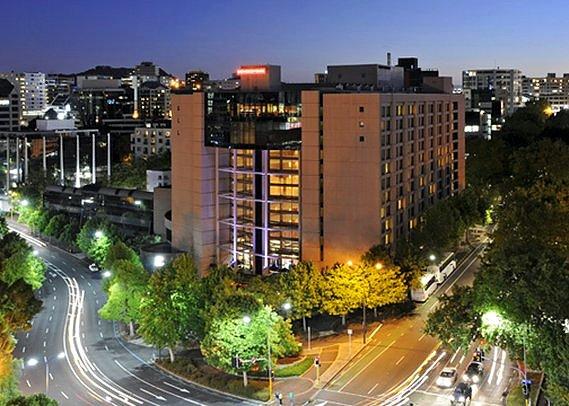 奥克兰千禧大酒店(Grand Millennium Auckland)