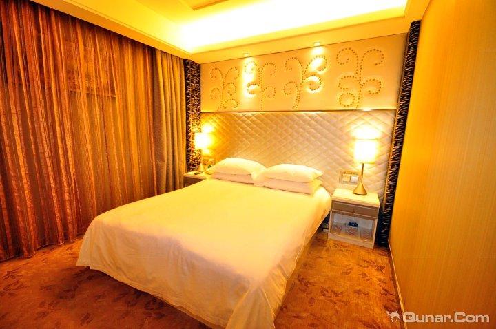 杭州瑞莱克斯大酒店