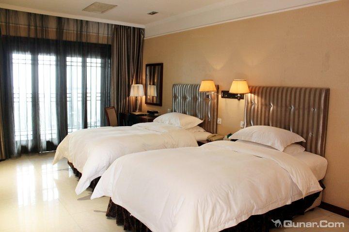 安阳洹水湾国际大酒店