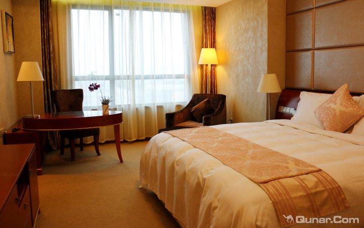 蚌埠利事环球酒店