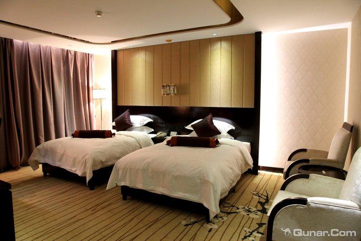 林州中州国际饭店