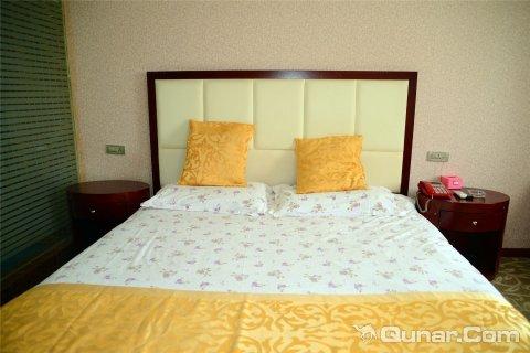 黄石金座宾馆