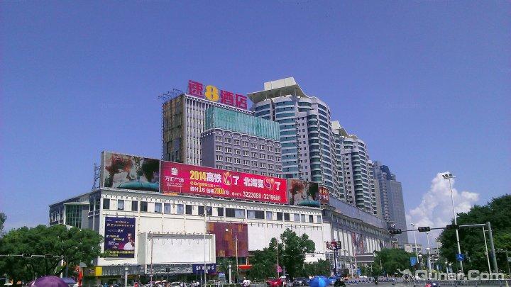 速8酒店广西北海北部湾广场店