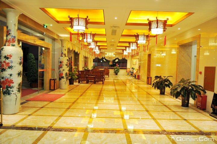 西双版纳汇翔大酒店