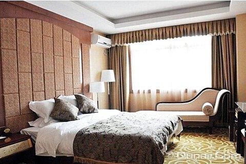 林芝风情大酒店