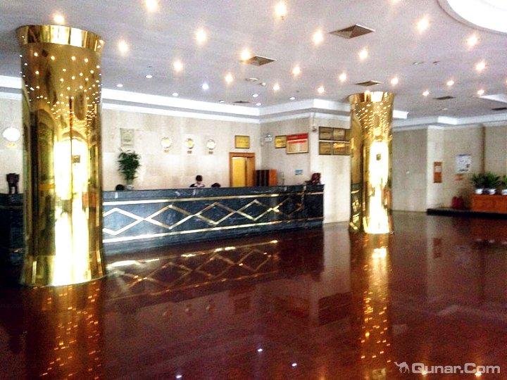 万宁大酒店