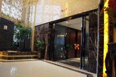 攀枝花印象境界商务酒店