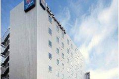 奈良舒适酒店(Comfort Hotel Nara)