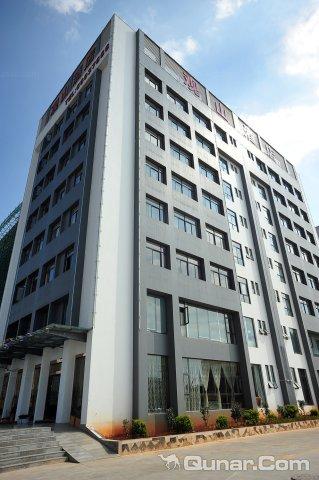 昆明观山酒店