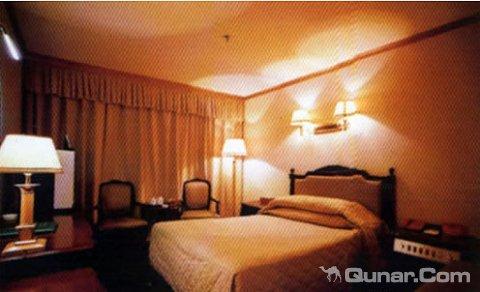 乃东山南藏之源大酒店(原邮政大酒店)