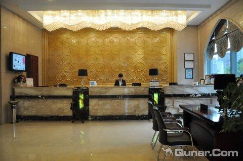 芜湖豪盛驿訫酒店