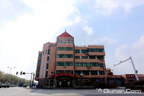 南京白玉兰宾馆