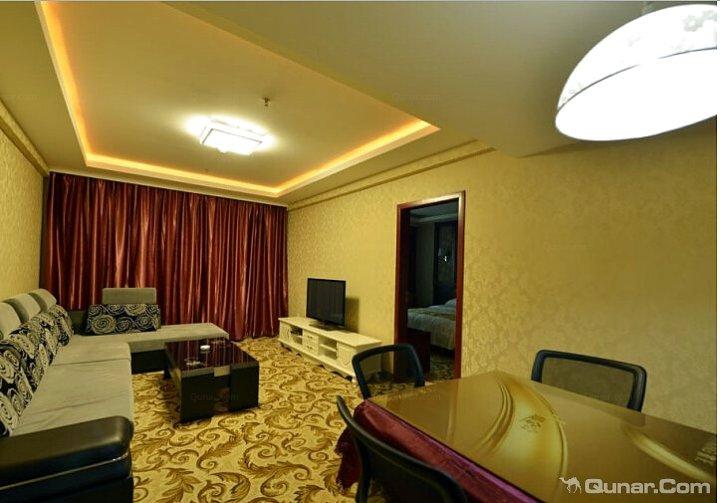 吐鲁番凯博大酒店