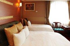 桃园温馨汽车旅馆(Wun Sin Hotel)
