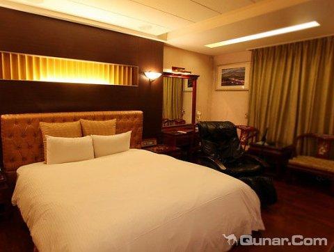 桃园温馨汽车旅馆(WUNSIN MOTEL)