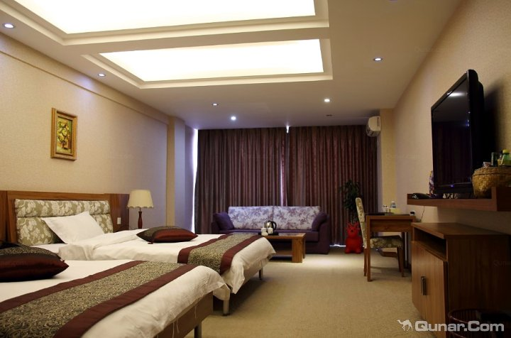 腾冲翡翠居公寓酒店