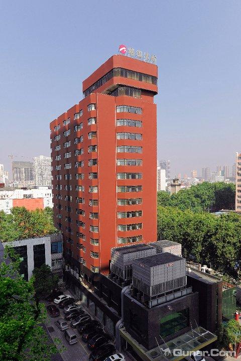 南阳梅溪宾馆