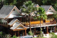 图里弗疗养胜地(Thuleefa Health Resort)