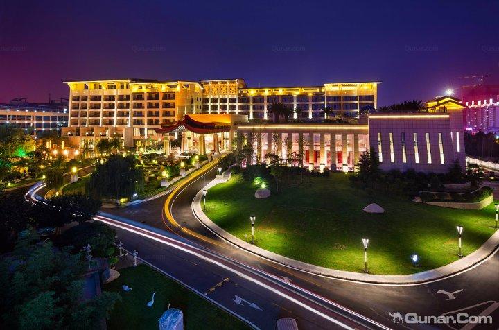西安华清爱琴海国际温泉酒店