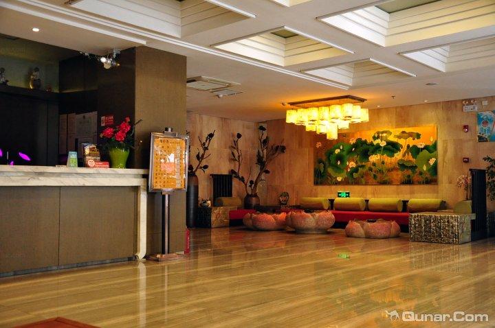 丹东花美时美景酒店