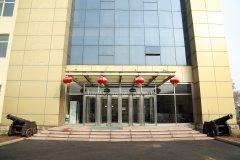 天津军营酒店