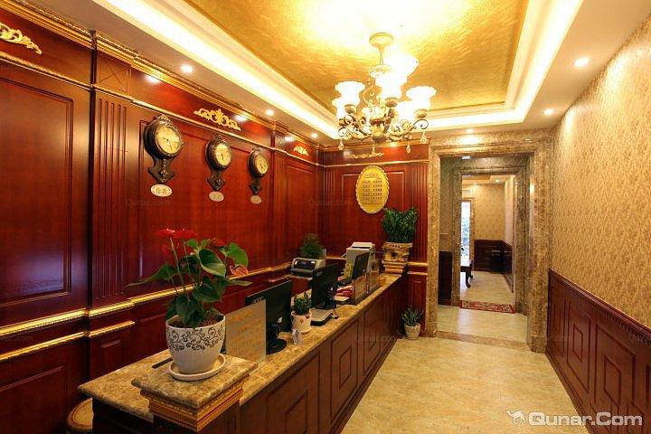 重庆航旅酒店江北机场店