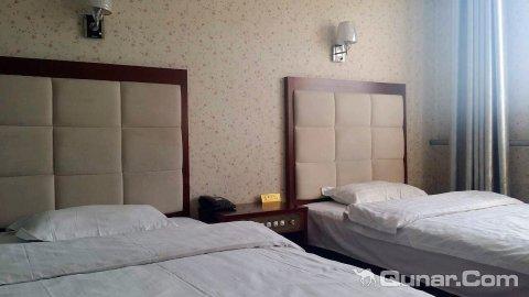 北京星香源宾馆
