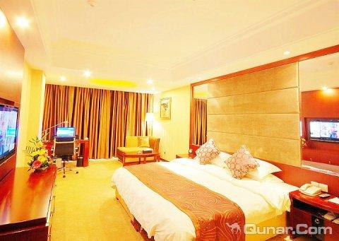 广安印山假日酒店