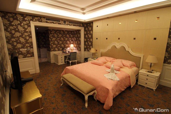 安阳华强诺华廷酒店
