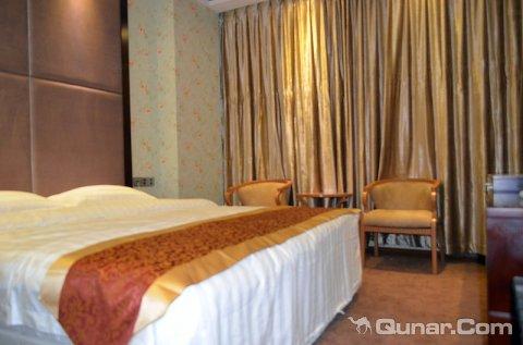 重庆上轩酒店