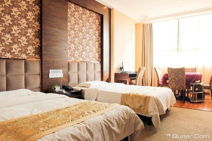 天门市影迪酒店