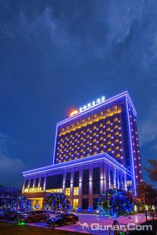 重庆金桥银杏酒店