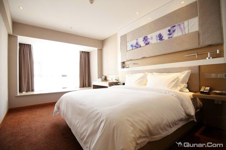 麗枫酒店武汉武大店