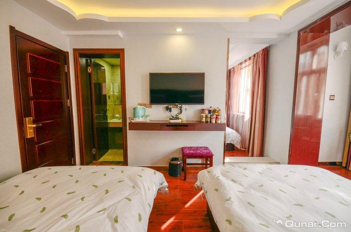 西宁怡家品质宾馆